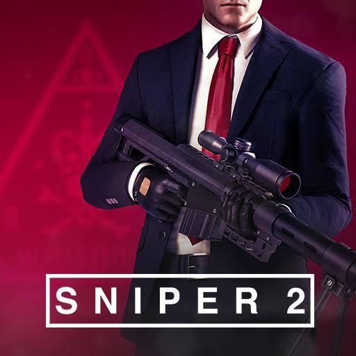 Hitman Sniper 2 World of Assassins v0.1.4 Apk Mod [Munição Infinita]