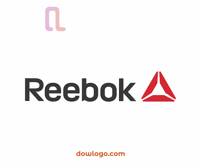 Logo Reebok Vector Format CDR, PNG