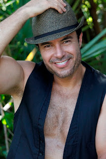 Model Model Alejandro Lopes