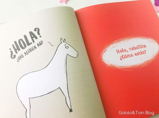 libros infantiles Loqueleo