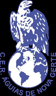 CENTRO ESPORTIVO E RECREATIVO ÁGUIAS DE NOVA GERTE (SÃO CAETANO DO SUL)