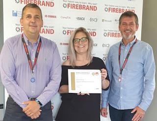 Firebrand Team at Wyboston