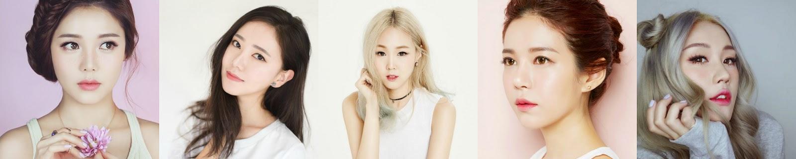 top 5 korean beauty gurus
