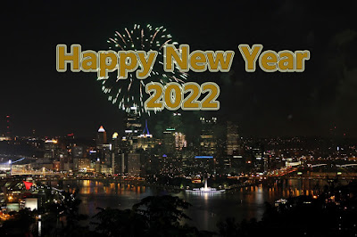 Top Happy New Year 2022 Wallpapers