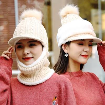 4 accesorii de iarna pentru femei