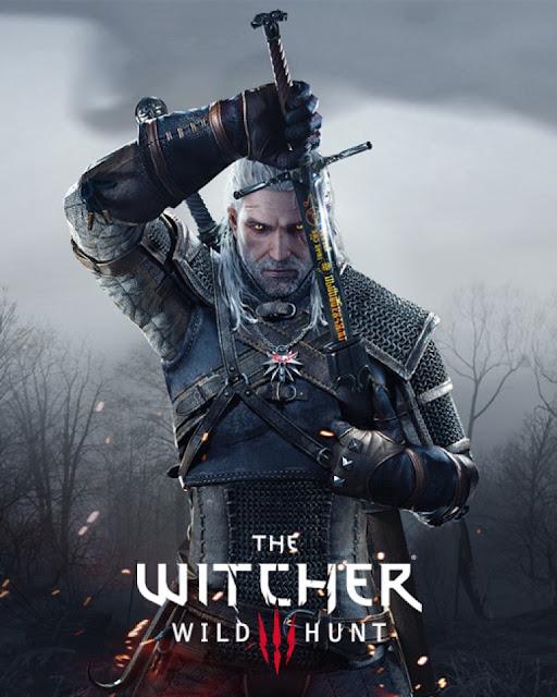تحميل لعبة The Witcher 3: Wild Hunt GAME OF THE YEAR  PC DLGAMES - Download All Your Games For Free