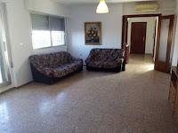 piso en venta calle arquitecto ros castellon salon1