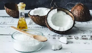 how do you make coconut oil sugar scrub
