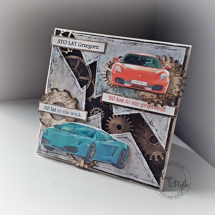 Lamborghini czy Ferrari