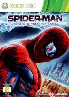 Spider-Man: Edge of Time (Xbox 360) 2011
