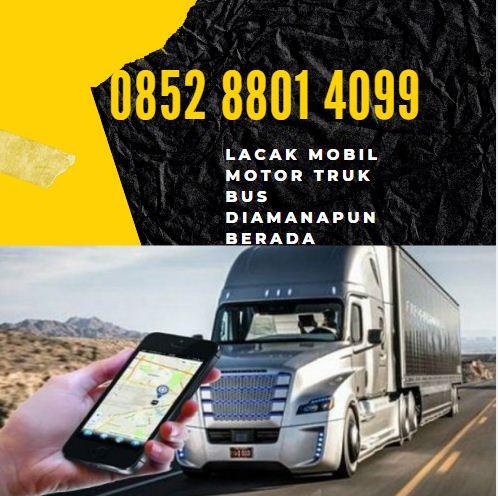 gps tracker alat berat Truk Bus Semarang