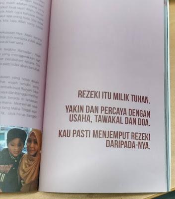 Life Goes On Buku Motivasi Inspirasi Dari Siti Nordiana