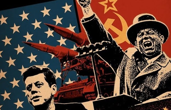 American History : The Cold War