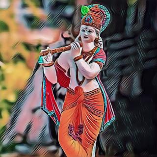 lord krishna images in kurukshetra free download