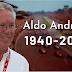 Aldo Andretti : 1940-2020