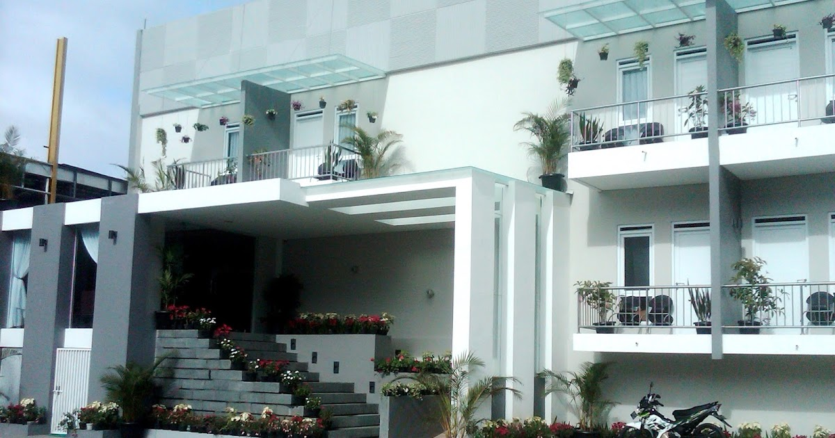 Hotel dekat Kampung Daun Bandung - Promo Harga Termurah