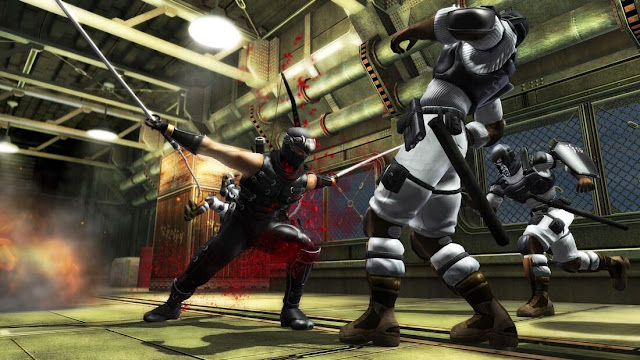 Imagem Ninja Gaiden: Sigma