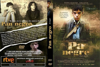 Pa negre / Black Bread. 2010. HD.
