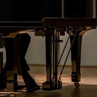 Piano Pedals