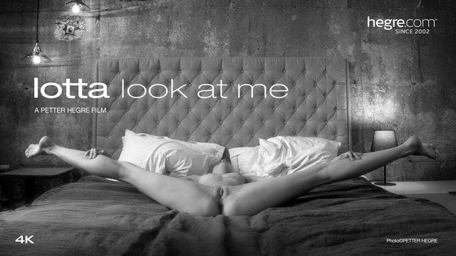 [Art] Lotta - Look At Me - Girlsdelta