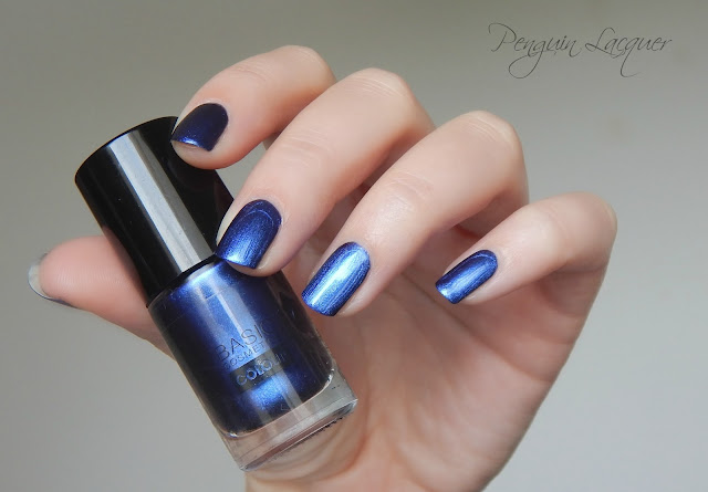 basic cosmetics colour mini lacquer no 2