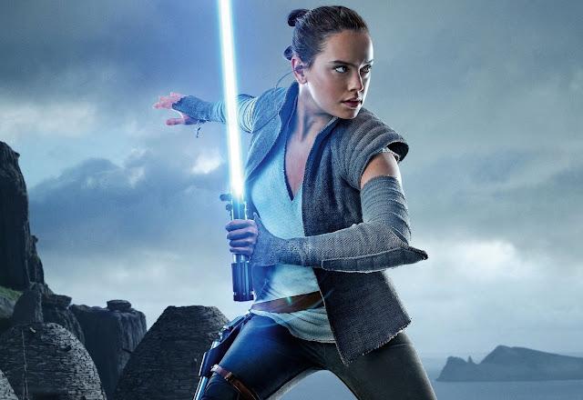 Disney diz que filmes de Star Wars entrarão em hiato após o Episódio IX