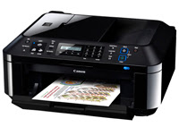 Canon PIXMA MX435 printer driver download