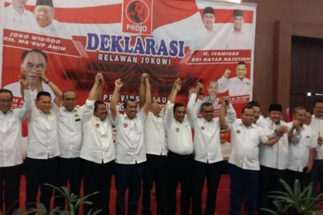 Dukung Jokowi, 10 Kepala Daerah Dinyatakan Bersalah