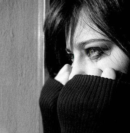 feeling hurt sad girl profile dp
