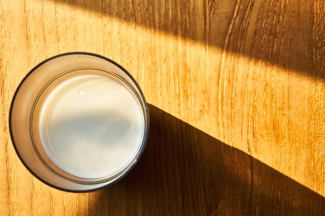 Menggemukkan badan dengan susu Dancow untuk dewasa
