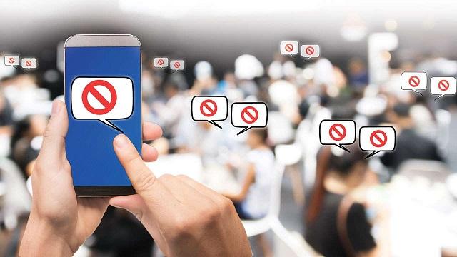 حظر مواقع التواصل الإجتماعي في العراق لليوم الخامس والعشرين على التوالي