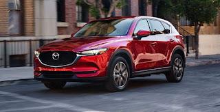2018 Mazda CX 5 Diesel Examen, prix, date de sortie et la rumeur du moteur