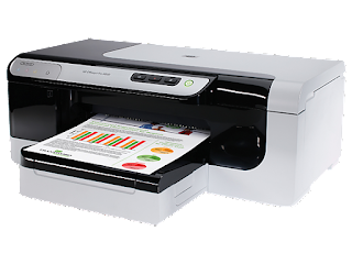 Download Printer Driver HP Officejet Pro 8000