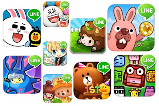 Line Game Series