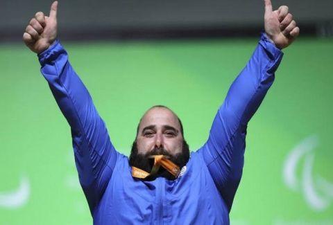 """""""Σκέφτηκα να αυτοκτονήσω πριν τους Ολυμπιακούς του Ρίο""""! Συγκλονιστική εξομολόγηση του Παύλου Μάμαλου!"""