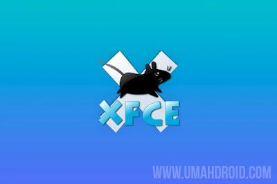 Enable XFCE Desktop Global Menu