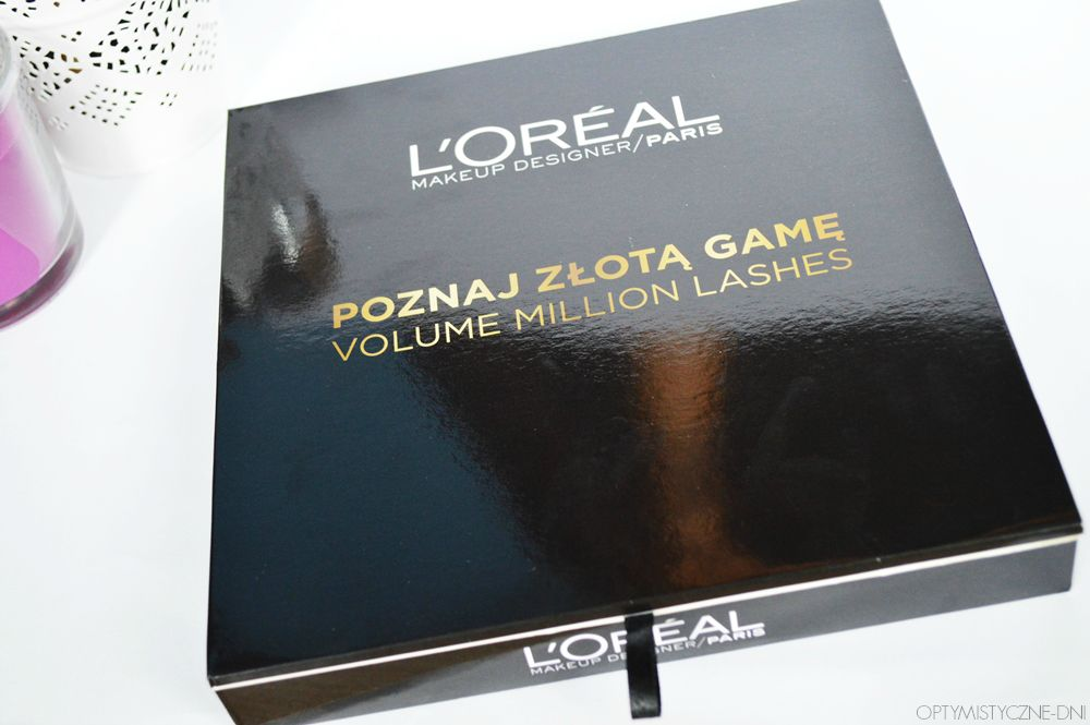 zakupy makeup revolution evree loreal ardell