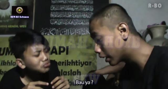 Rumah Ghoib Episode Pengungkapan Jin Tuyul