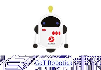 GDT Robótica - FELACBEJA