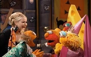 Sesame Street Adventure