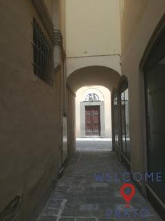 Foto del Vicolo dei Buonconti