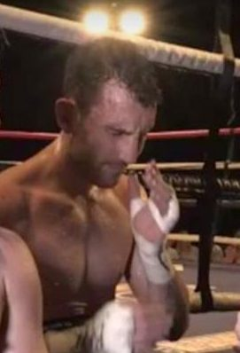 Popular Heavyweight Boxer Collapses, Dies After Beating His Opponent In The Ring