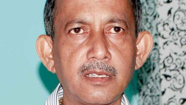 Trinamul leader Gautam Deb