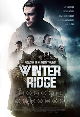 Winter Ridge 2018 Custom HD Sub