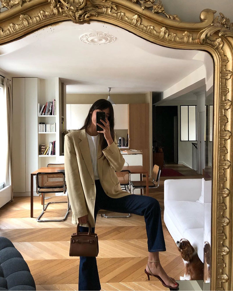 In Fashion | Style Inspiration: Late Autumn Layers