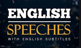 Contoh Pidato Singkat Bahasa Inggris dan Artinya