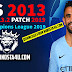 PES 2013 - PESEdit 13.2 Patch 2019 Released 13 October 2018