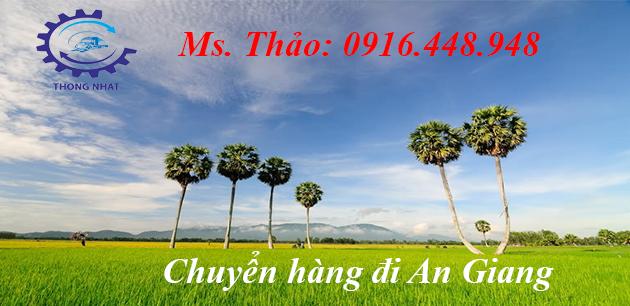 Cay thot not dac san o an giang
