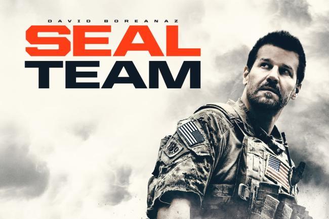 Seal Team Season 2 สุดยอดหน่วยซีลภารกิจเดือด ปี 2 ทุกตอน พากย์ไทย