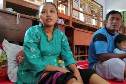 Cerita Pilu Korban Selamat Dari Longsor di Nganjuk